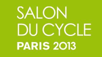Salon du cycle paris 2013 kairn for Salon du cycle paris 2018