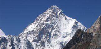 K2, le 2eme plus haut sommet du monde
