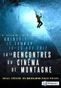 Rencontre cinema montagne grenoble 2016