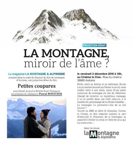 La montagne miroir de l 39 me kairn for Miroir de l ame