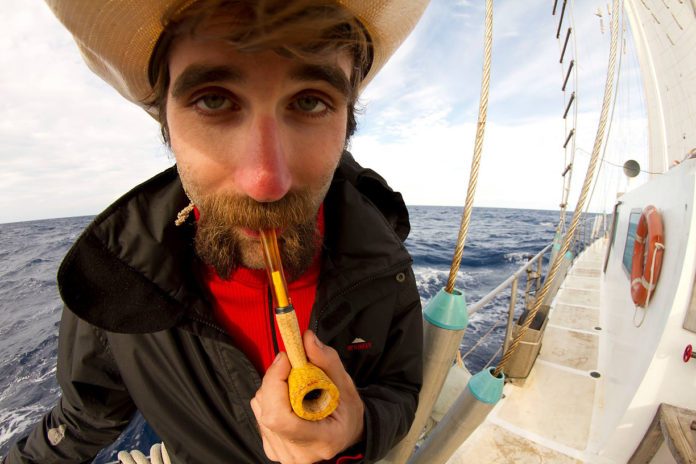 Sea Gypsies - le film