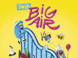 Sosh Big Air 2017