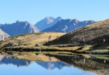 Ultra-trail Serre Che 2017