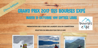 Grand Prix Bourse Expé 2017