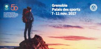Cine Montagne Grenoble 2017