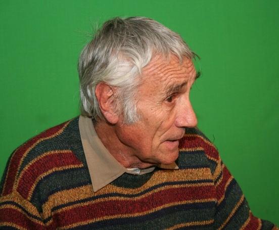 Claude Dufourmantelle