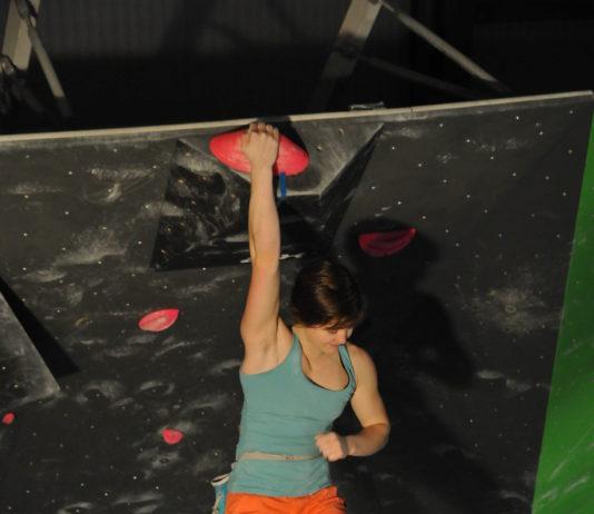 Championnat Max Climbing en Belgique