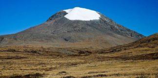 Montagne Otgontenger