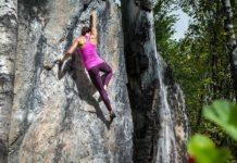 ClimbingAway donne 5 trucs pour prendre des bonnes photos de grimpe