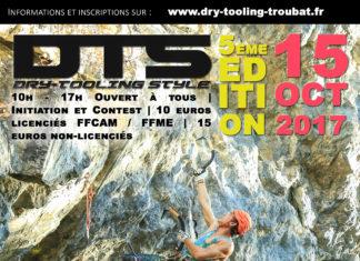 Dry contest 2017 à Troubat