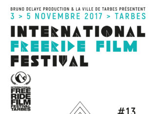 Festival 2017 freeride film