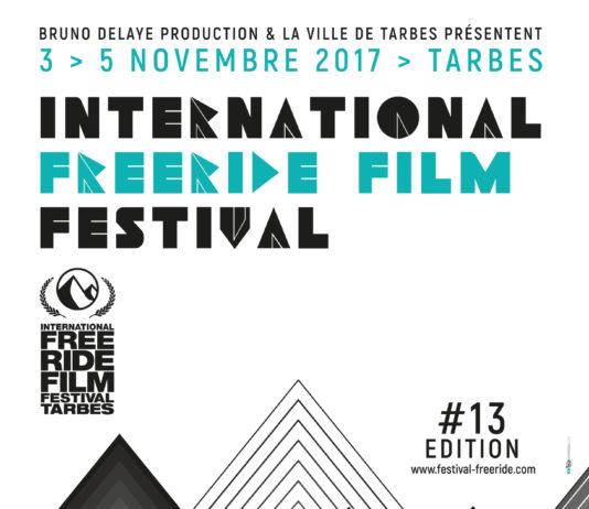 Festival 2017 freeride film