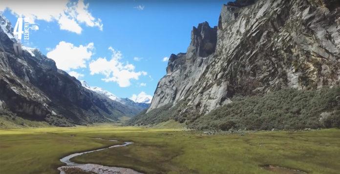 Frères Pou- Rurec, Pérou