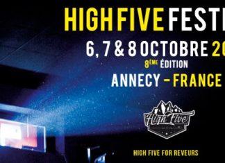 Highfive festival 2017