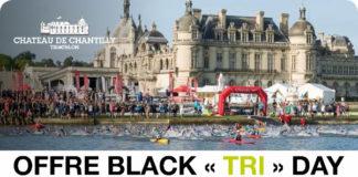Triathlon Chantilly 2018