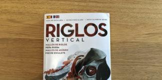 Topo escalade Riglos 2018